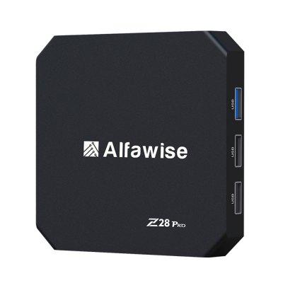 Alfawise Z28 Pro Smart TV Box