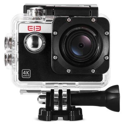 Sony IMX 179Elephone ELECAM Explorer S 4K Action Camera 170 Degree FOV