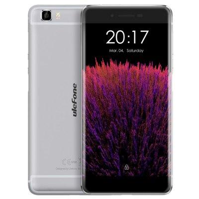 Ulefone FutureUlefone Future 4G Phablet