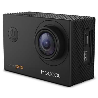 MGCOOL Explorer ProMGCOOL Explorer Pro 4K 30fps Sports Camera