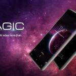 Cubot Magic 5 pouces avec batterie amovible