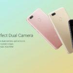 Xiaomi Mi 5X en précommande sur Gearbest €240.58