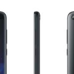 Ulefone F2, le cousin du Samsung Galaxy S8