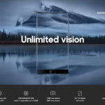 Elephone S8 en vente flash sur Gearbest