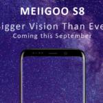 Meiigoo S8: un clone avec 8Go de Ram?