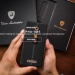 ZTE ALPHA-ONE le smartphone rebadgé Lamborghini