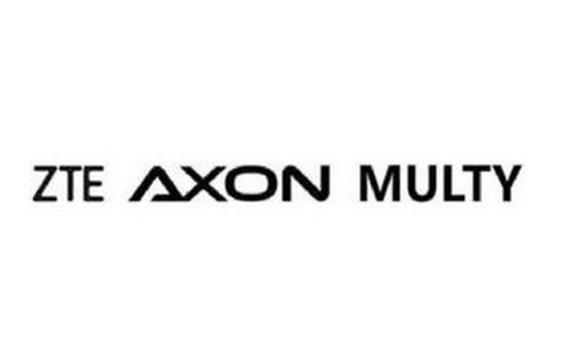 Zte Axon Multy