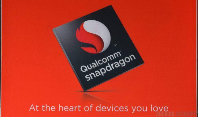Qualcomm Snapdragon à la une