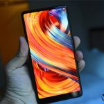 Xiaomi Mi MIX 2: La ROM Globale officielle arrive.