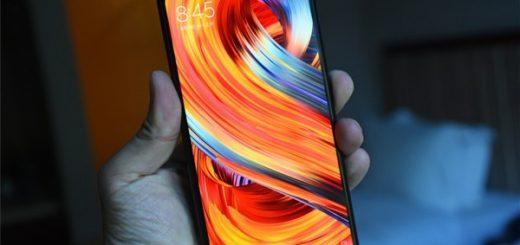 Xiaomi Mi Mix 2 Rom Globale