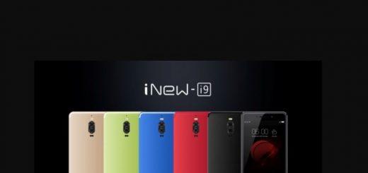iNew I9