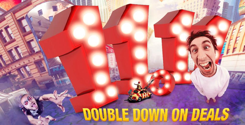 Double -11