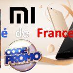 Livraison de France Xiaomi: (plus de codes promos pour l'instant)