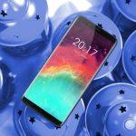 ULEFONE MIX 2, un smartphone stylé pour son prix