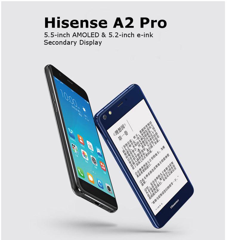 Hisense A2 Pro