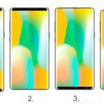Leagoo S9: première mondiale un Iphone sous Android au MWC2018