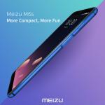 Meizu M6S, comme promis voici les specs :)