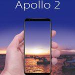 Vernee Apollo 2, enfin une sortie de la bestiole!? ;)