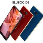 Bluboo D5 la version low cost du Xiaomi Mi Mix 2