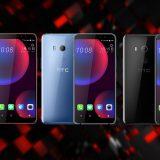HTC U11 EYEsn