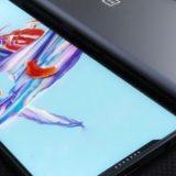 OnePlus 6 à la une