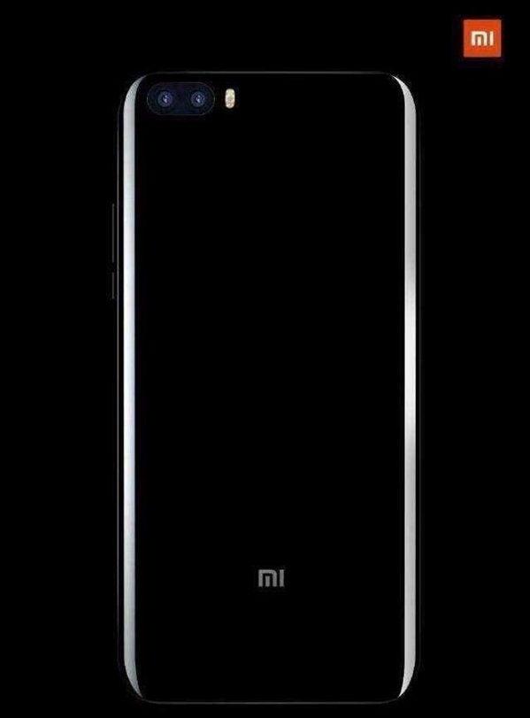 Xiaomi Mi 7 à la une
