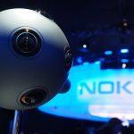 Nokia, un smartphone avec 5 caméras ;)