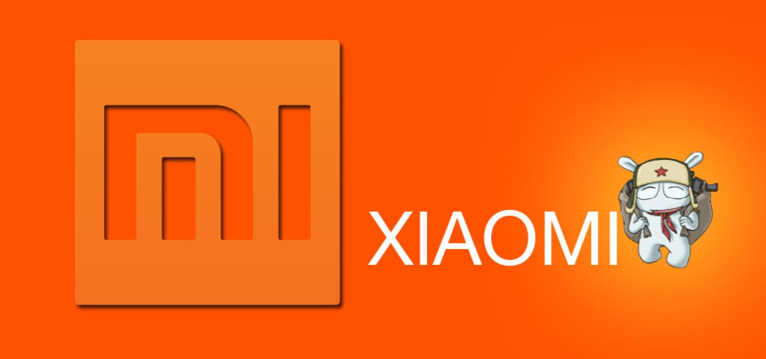 Xiaomi à la une