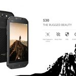 DOOGEE S30, encore un Rugged avec un look d'enfer