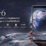 Blackview S6, un 5.7 pouces pour seulement 82.91€