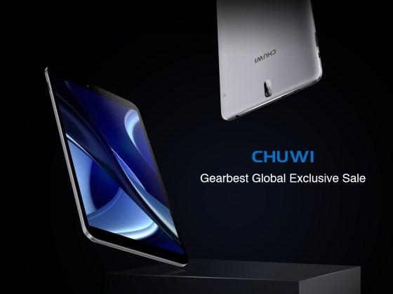 Chuwi Hi8 Air Gearbest