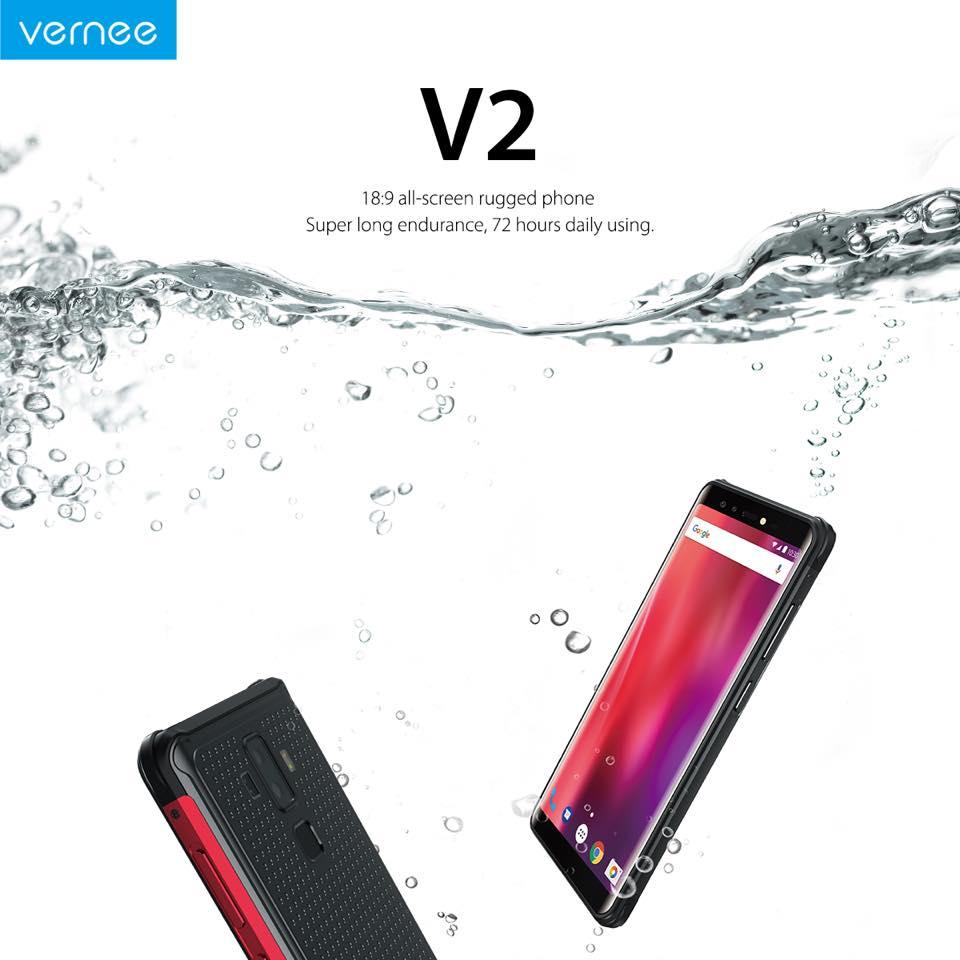 Vernee V2