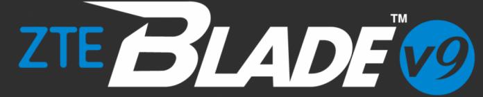 ZTE Blade V9 logo