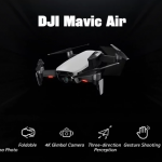 Code promo DJI Mavic Air: Drone 4K