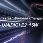 UMIDIGI Z2, en route pour le smartphone parfait!?