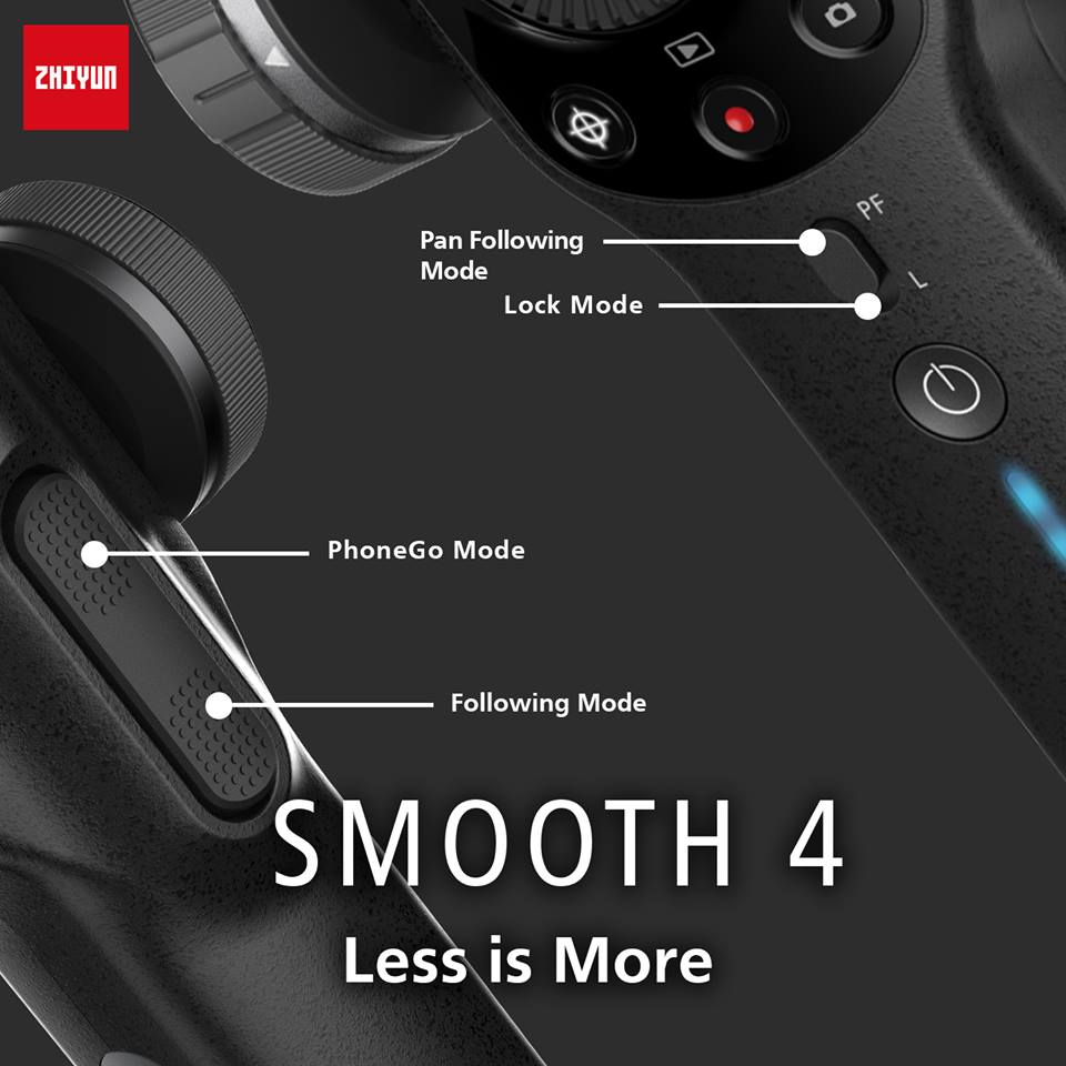 Zhiyun-Smooth 4