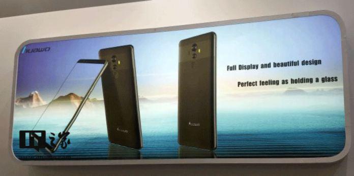 Huawo 6081 clone Huawei Mate 10 pro