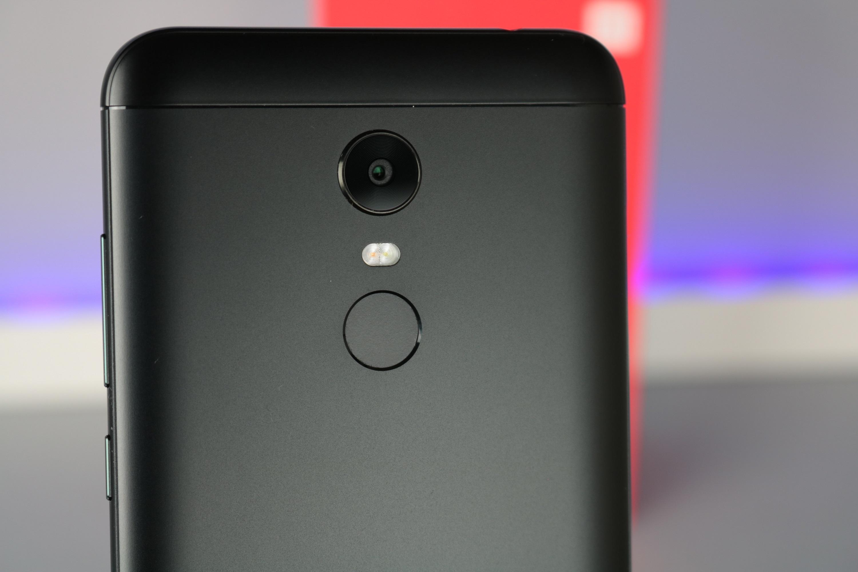 Test Xiaomi Redmi 5 Plus