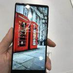 M-HORSE Pure 3, un smartphone  dévoilé au MWC