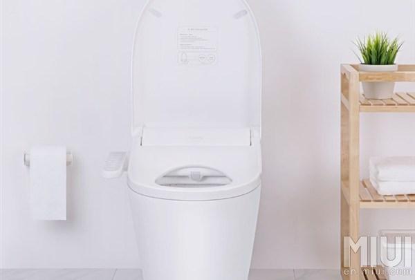Xiaomi toilette à la une