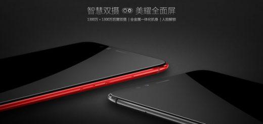 Lenovo S5 à la une