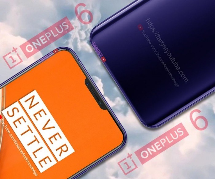 oneplus 6 concept 2