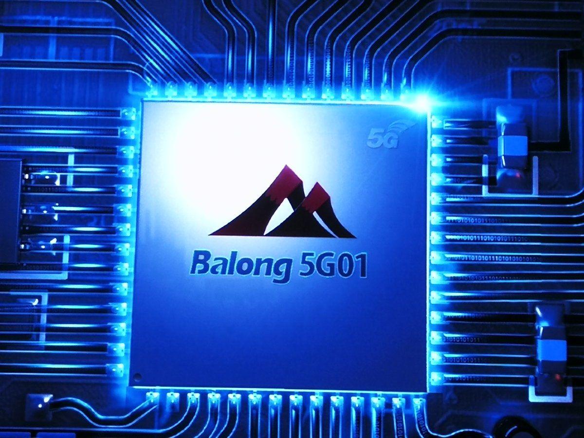 Balong à la une