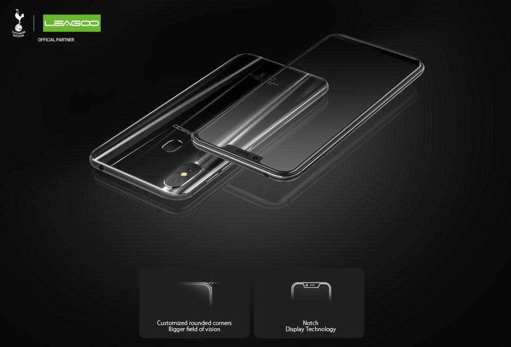 Leagoo S9 promo 3