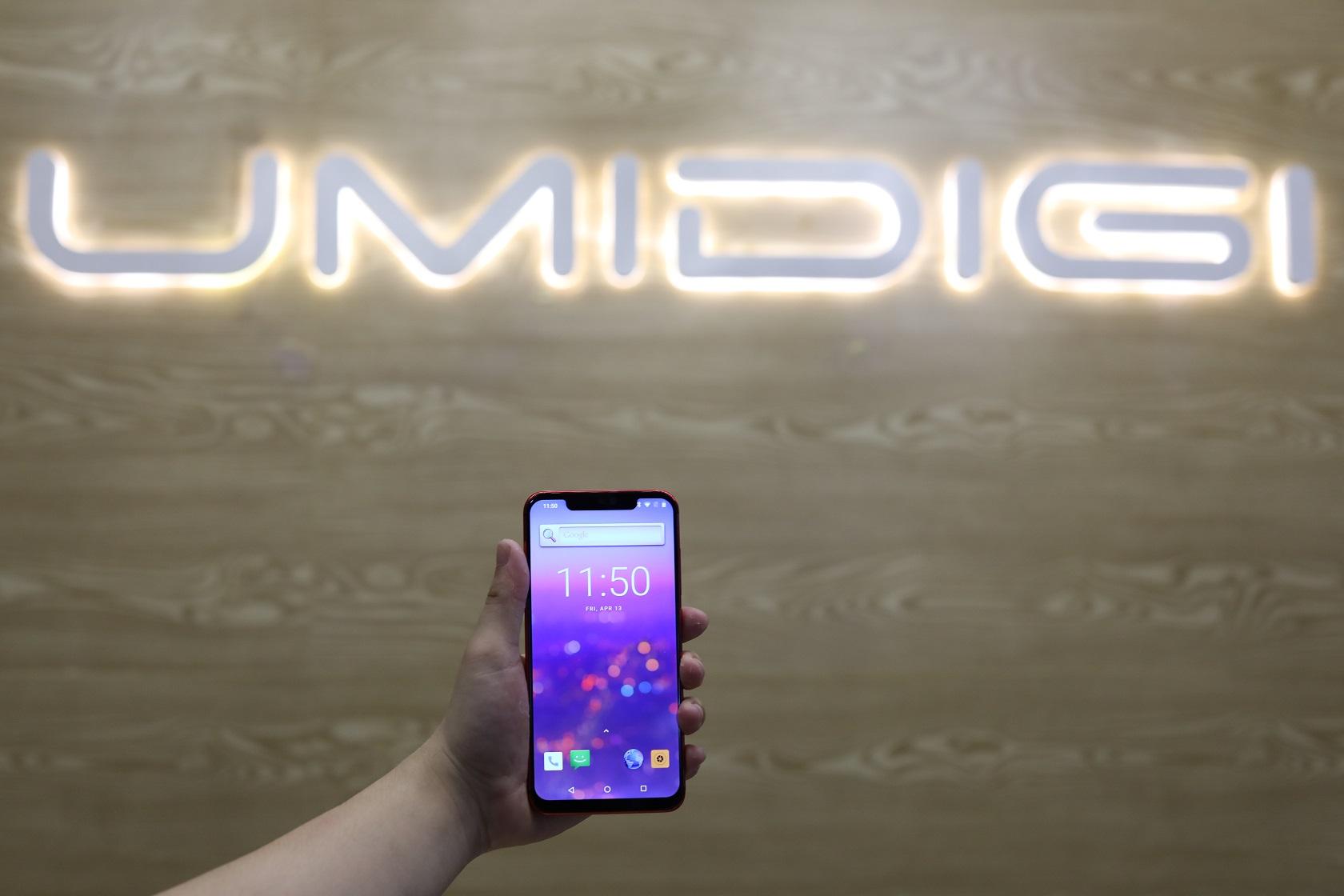 Umidigi Z2 Pro à la une