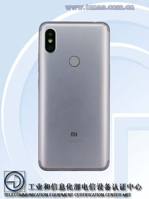 Xiaomi Redmi S2 tenaa de dos