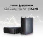 Chuwi HiGame mini-PC avec une remise énorme sur Indiegogo