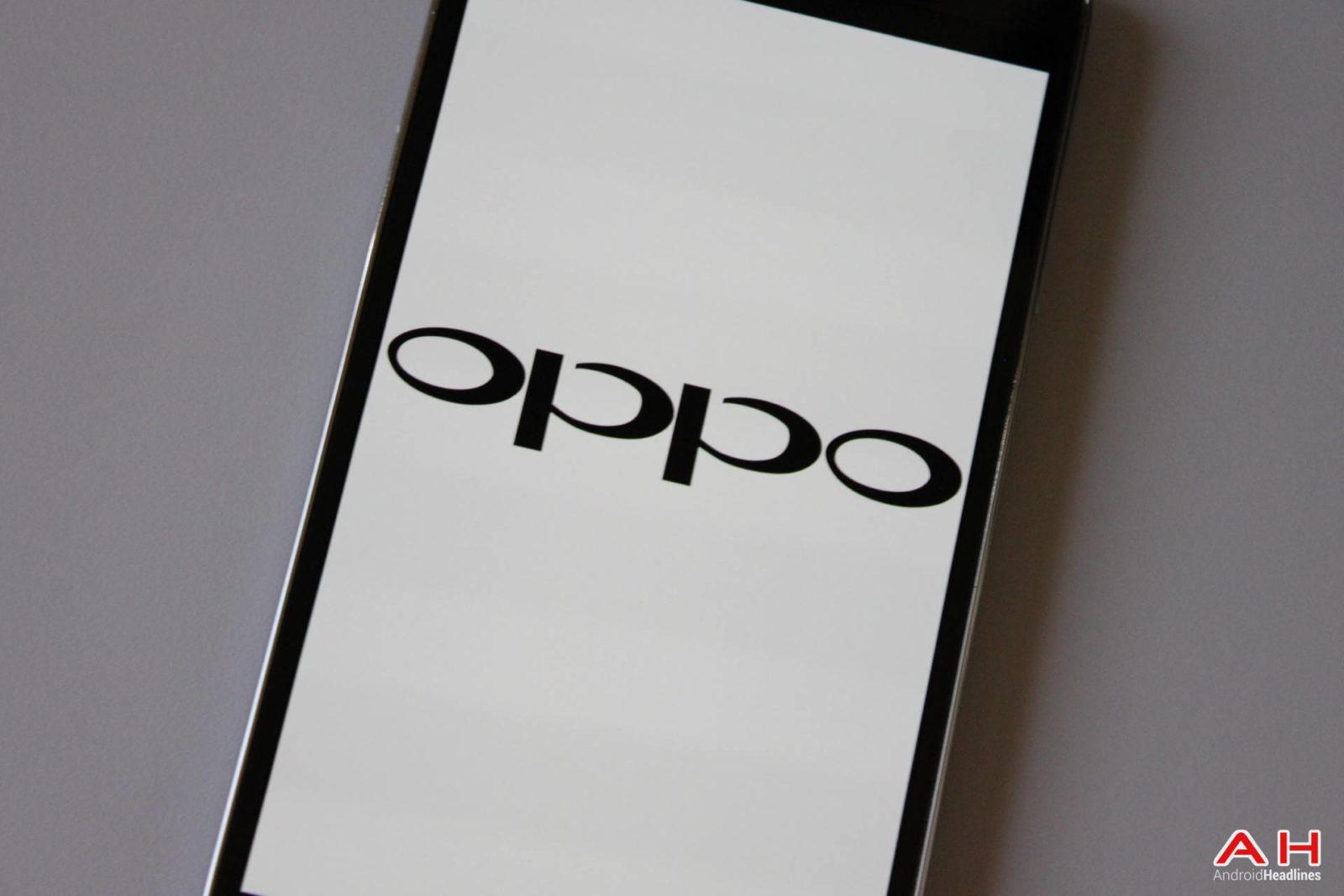 OPPO Logo à la une