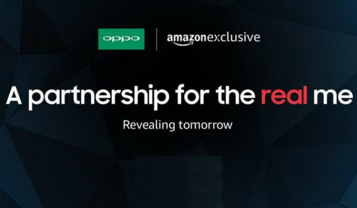OPPONew Brand Amazon