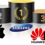 Xiaomi passe devant OPPO et prend la 4ème place